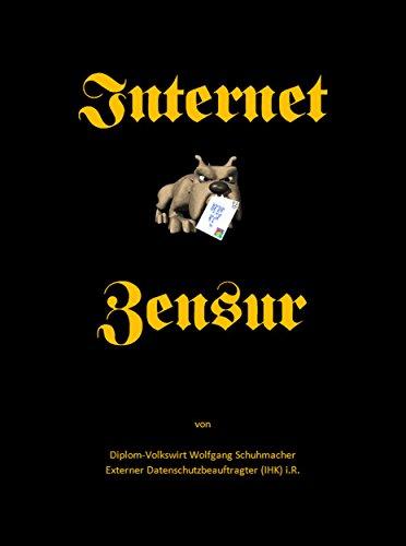 Internet Zensur (German Edition)