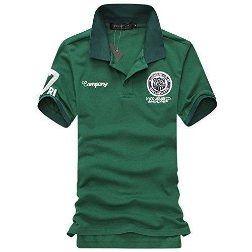 【BOSSA NOVA】 ポロシャツ ボタンダウン メンズポロシャツ ゴルフウェア 大きいサイズ (2S S M L 2L 3L 4L 5L) 7色展開 メンズ BOSSA0036