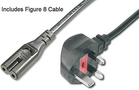 19v lg tv DM2350D-PZ 23 led tv Power supply adapter including power cord