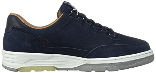 Mephisto Mens Mick Oxford Marin Sport Buck / Kansas
