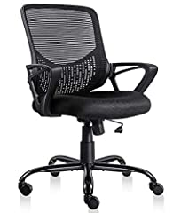 The Compact Ergonomic High-End Mesh ChairFrom Smugdesk, An Exciting Growth Story in Ergonomic FurnitureExperience health and comfort with our advanced technologyMillions of happy users and countingErgonmic BackrestThe open mesh design creates...