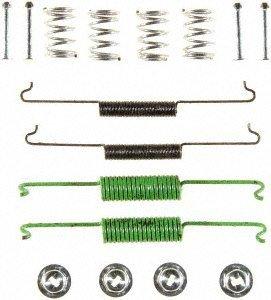 Bendix H7162 Brake Hardware Kit