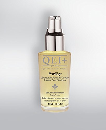 (QEI+ Privilge Caviar Extract Body Lightening (Serum))