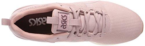 Rosa lyte Runner Mauve pale Mauve Para Gel pale Zapatillas De 1717 Hombre Running Asics 85HAqw