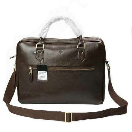341f4b721e604 Mulberry Bag Heathcliffe Briefcase Chocolate  Amazon.co.uk  Kitchen   Home