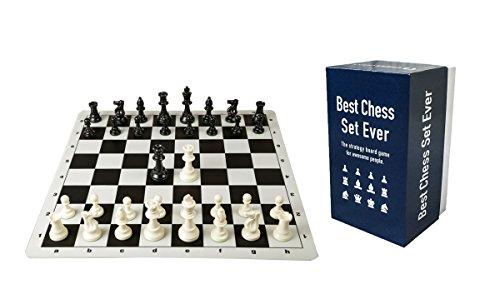 Chess Board Case - 1