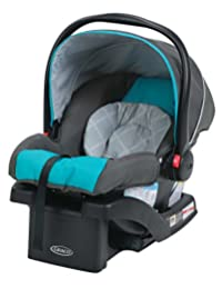 Graco SnugRide 30 Click Connect Front Adjust Car Seat, Finch BOBEBE Online Baby Store From New York to Miami and Los Angeles