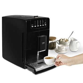 beko kaffeemaschine