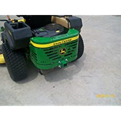 M.G.E. Products John Deere Z Trak Compatible Rear