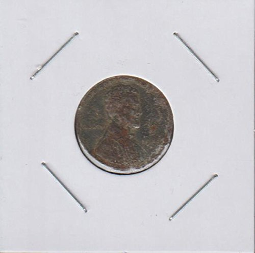 1943 S Lincoln Wheat (1909-1958) Penny Good