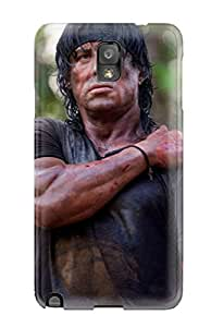 For Galaxy Case, High Quality Sylvester Stallone For Galaxy Note 3 Cover Cases