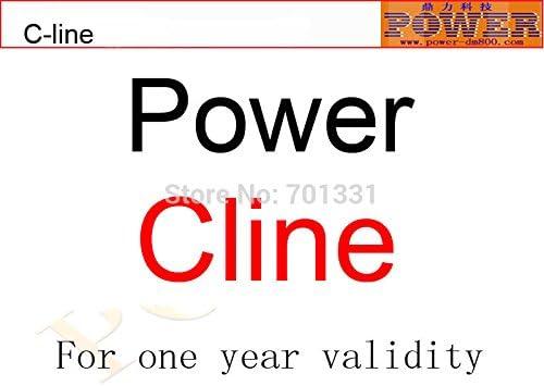 MU código CCCAM c-line por 1 año validity.Support Cielo, Canal + ...