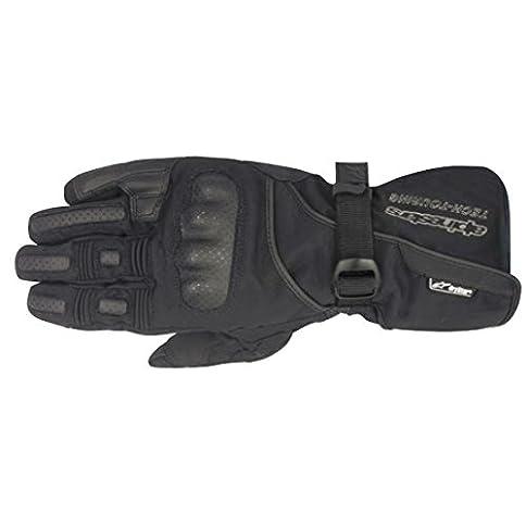 - 41mVleaA GL - Alpinestars Apex Drystar Gloves (LARGE) (BLACK)