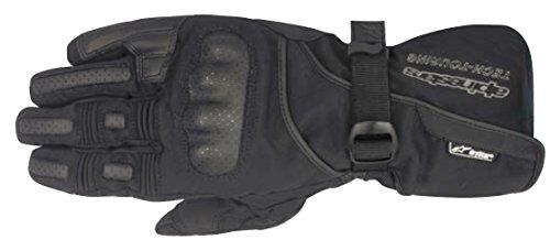 Alpinestars Apex Drystar Gloves (LARGE) (BLACK)