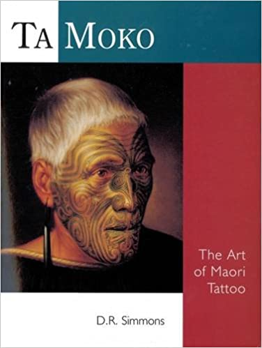 Descargar En Utorrent Ta Moko: The Art Of Maori Tattoo Gratis PDF
