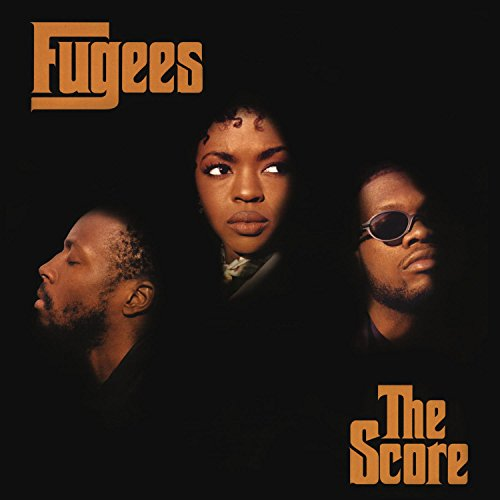 Fugees - Essential R&B 90