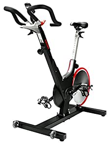 Keiser M3i Indoor Cycle New Year Bundle (Black - Fully Assembled)