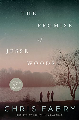 The Promise of Jesse Woods cover