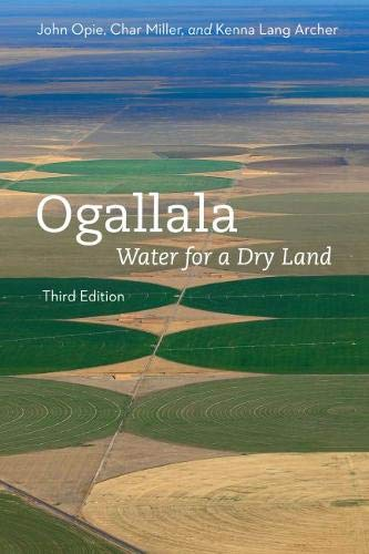 Ogallala: Water for a Dry Land (Our Sustainable Future)