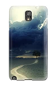 ExuNTPJ1762jmRkg Case Cover For Galaxy Note 3/ Awesome Phone Case