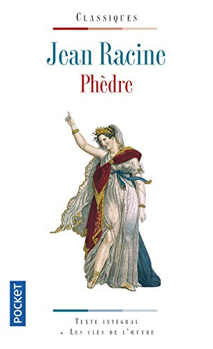 Phedre (French Edition)