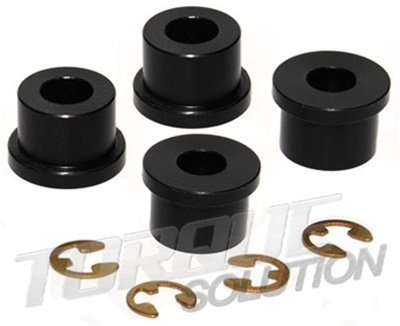 Price comparison product image Torque Solution Shifter Cable Bushings Fits Chrysler Pt Cruiser 2001-00