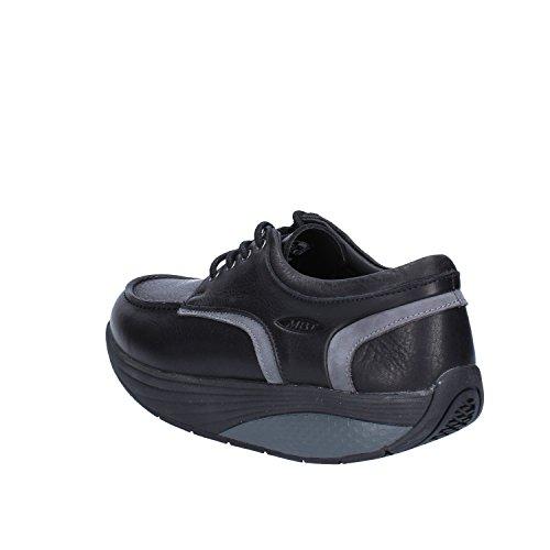 II black 700456 Collo Uomo Chill Jelani Sneaker a 639U MBT castlerock Basso USgEqw