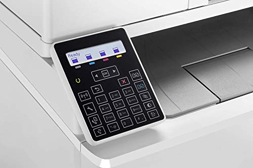 HP Laserjet Pro MFP M183fw Printer (7KW56A)