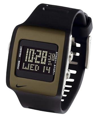 Nike Mettle Black Mens Watch WC0037-077