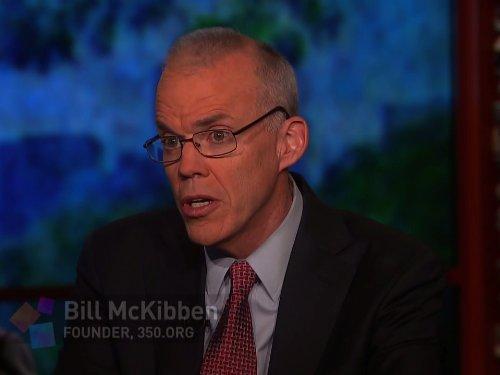 Acorn Barack Obama - Bill McKibben to Obama: Say No to Big Oil