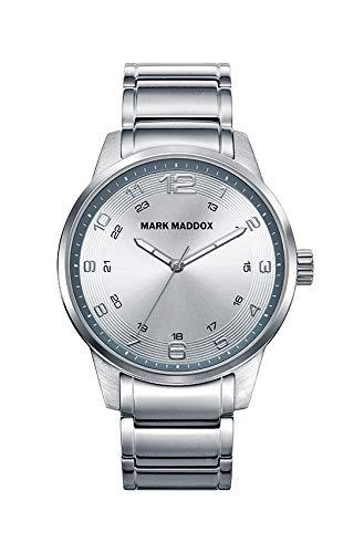 Reloj Mark Maddox - Hombre HM7015-15