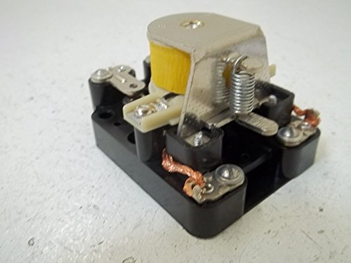 GUARDIAN A410-063144-00 SOLENOID COIL RELAY 120V *NEW OUT OF A BOX*