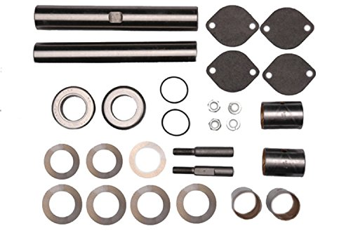 (ACDelco 45F0007 Professional Steering King Pin Set)