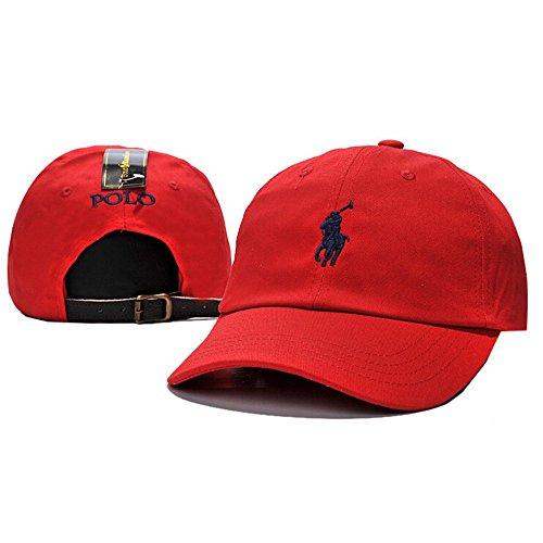 tenbo-pp-unisex-adjustable-fashion-leisure-baseball-hat-polo-snapback-dual-colour-cap
