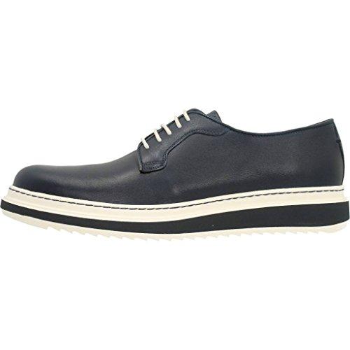 Zapatos 87 Serrano para Color Zapatos Marca Sergio Sergio Azul Hombre Modelo Azul Hombre 8713 Serrano Azul para gUwwAxHq