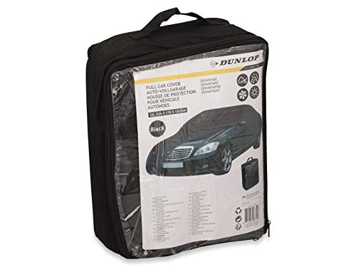Dunlop – Autohoes – XL – Eva – Zwart