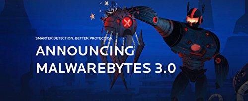 Malwarebytes 3 0 Premium 1 Pc 1 Year  License Key And Download