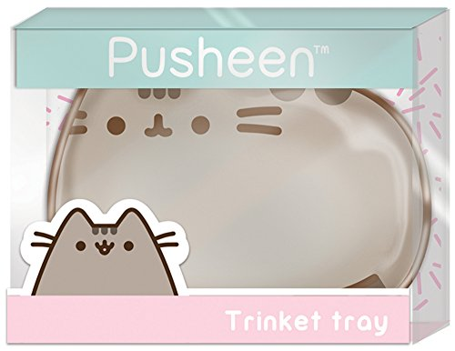 Price comparison product image Pusheen® Trinket Tray