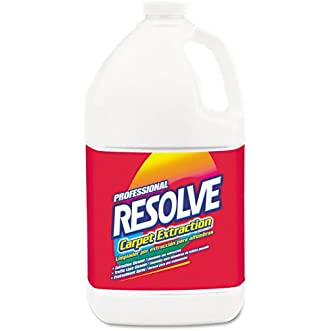 Reckitt Benckiser : Pro Carpet Extraction Cleaner, 1gal Bottle, 4/carton -:- Sold as 2 Packs of - 1 - / - Total of 2 Each