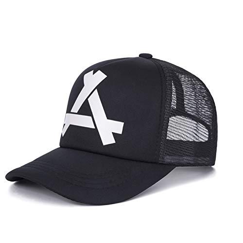 1608e760312f0 GordonKo Baseball Cap Unisex Breathable Hip Hop Hats Fashion Baseball Cap  Women Men Sport Cap