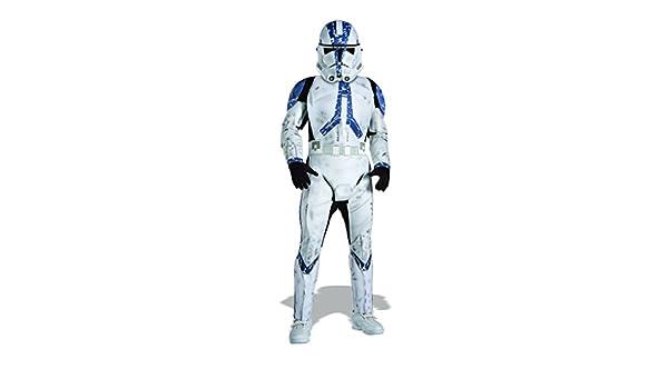Star - Disfraz Wars Trooper para niño, talla 3-4 años (882015_S ...