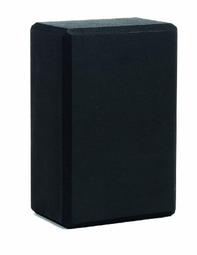 Hugger Mugger Yoga Recycled Foam Urban Block
