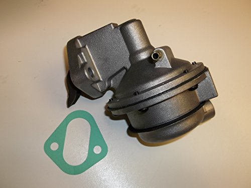 Marine Mechanical Fuel Pump 305, 350, 5.0, 5.7 Crusader 97842, PCM ()