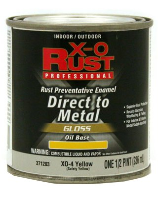 true-value-xo4-hp-yellow-premium-x-o-rust-interior-exterior-gloss-anti-rust-enamel-1-2-pint