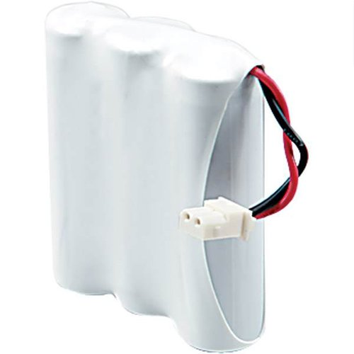 Price comparison product image Northwestern Bell 39237 Cordless Phone Battery Ni-CD 3AA w/Molex, 3.6 Volt, 600 mAh - Ultra Hi-Capacity - Replacement for Bell South, Cobra, GE TL96514, NW Bell, Sanyo GES PCF01 Rechargeable Battery