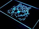 ADV PRO j431-b Tiger Animal Display Decor Home Neon Light Sign