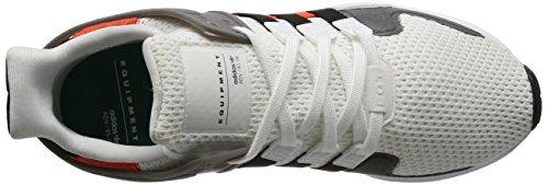 Adidas Unisex Kinderen Eqt Ondersteuning Adv Gym Schoenen Wit