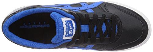 Sneaker Nero Mid Onitsuka Unisex Tiger Blue Black Aaron EwB11YxqI