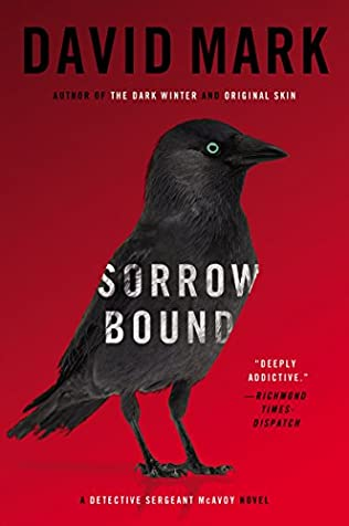 Sorrow Bound: The 3rd DS McAvoy Novel (Ds Aector Mcavoy)