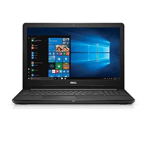 "Inspiron 15 3567 Series – 15"" LED-Backlit Display - 7th Gen Intel Core i3 Proc - 4GB Mem – 128GB SSD - Intel HD Graphics 620"